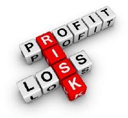 Thước đo của lợi nhuận là rủi ro!