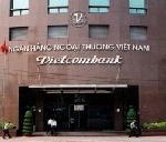 Vietcombank đã hỗ trợ 14.000 tỷ dự trữ bắt buộc cho các NHTM nhỏ