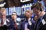 Dow Jones tăng 208 điểm sau tin tích cực từ châu Âu